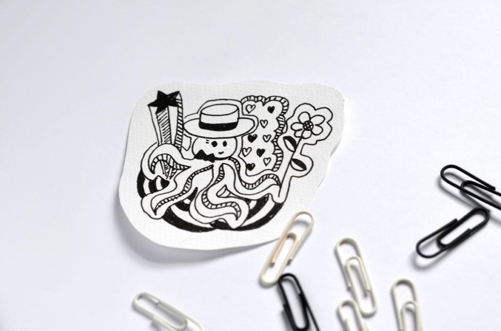 Co to są doodle i jak je rysować?