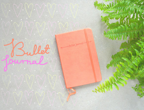 Bullet Journal - czy warto? Mój idealny sposób planowania, inny niż wszystkie