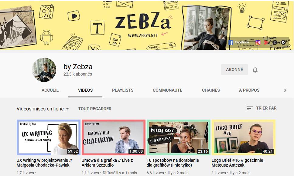 Nauka grafiki i rysunku na youtube. Świetne kanały - polskie i anglojęzyczne